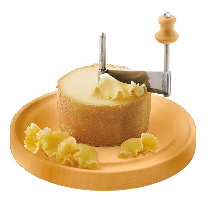Paderno - Grattugia formaggio rotatoria - Italian Cooking Store