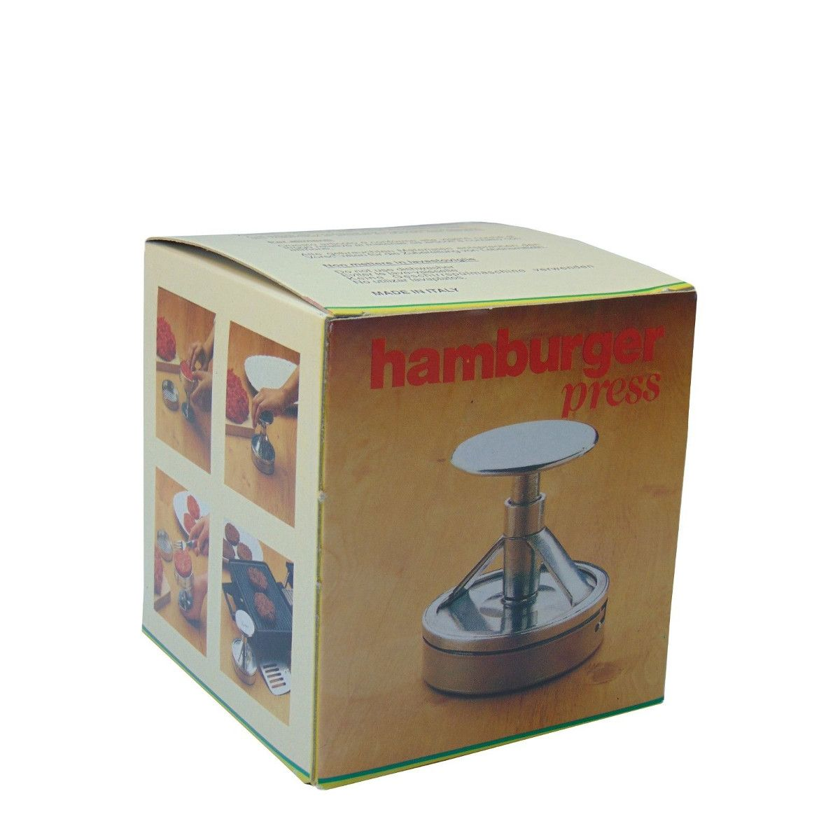 Kitchen Accessory Shop: Italian Cooking Store