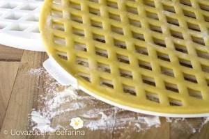 griglia crostata
