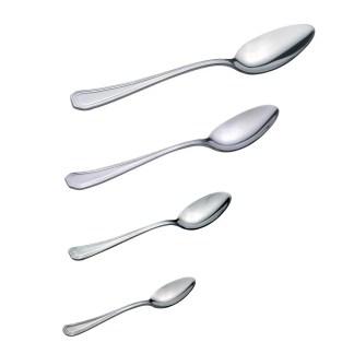 parigi cucchiai