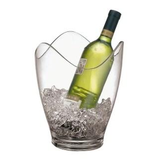 secchio vino