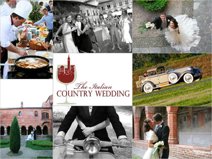 Italian-Country-Wedding-Planners