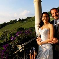 A Persian wedding in Langhe