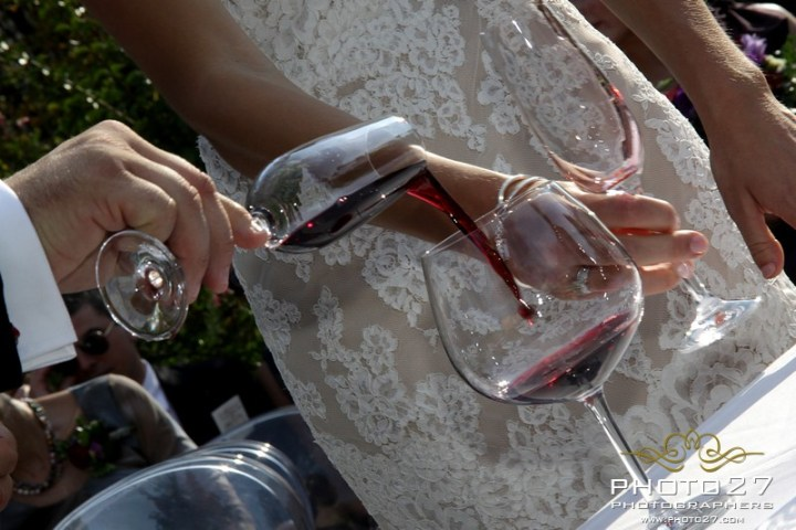 wine themed wedding in Castle of Gaja Langhe Piedmont