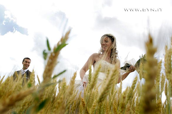 wedding planners in Monferrato Italy