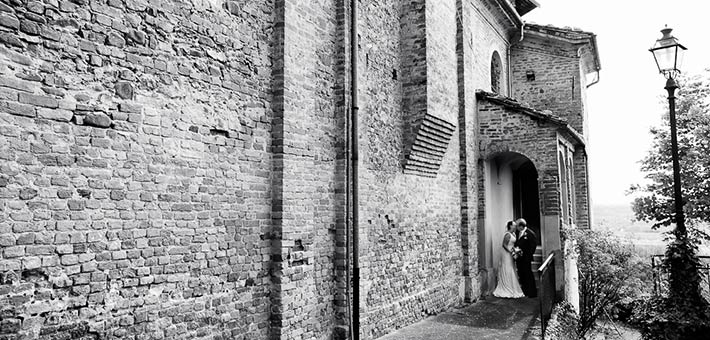 From Russia with Love! - A Russian Wedding in Langhe