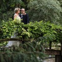A sparkling wedding on vineyards of Valpolicella