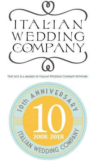 Italian Wedding Company 10th Anniversary
