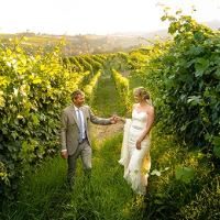 A romantic Wedding in the land of Barolo Wine - Langhe