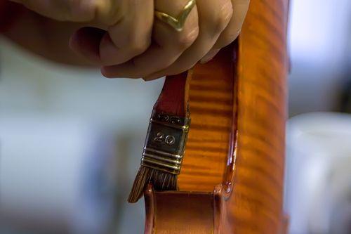 violino Frignani