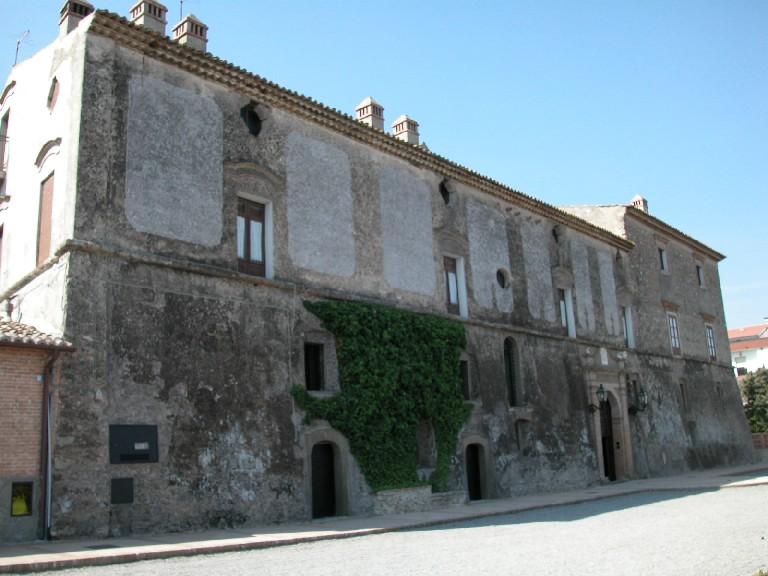 Dimora Storica Amarelli