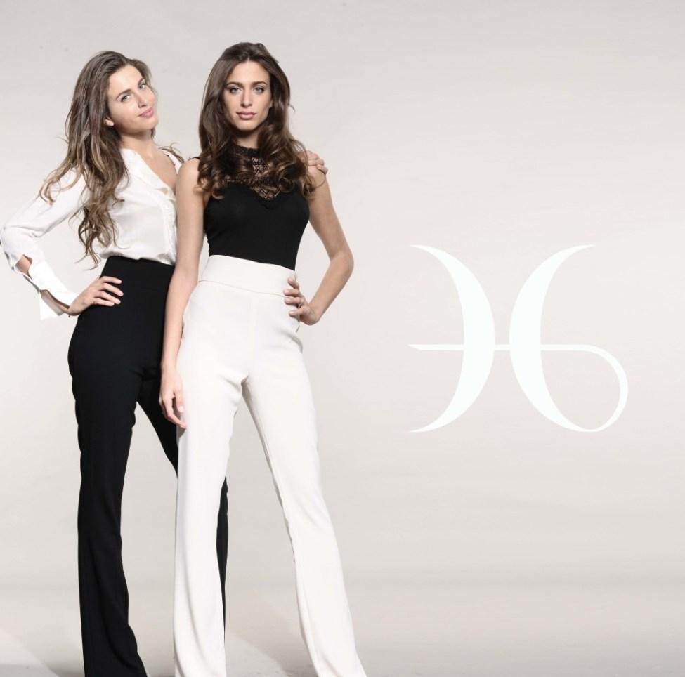Elena e Giulia di DesignByGemini