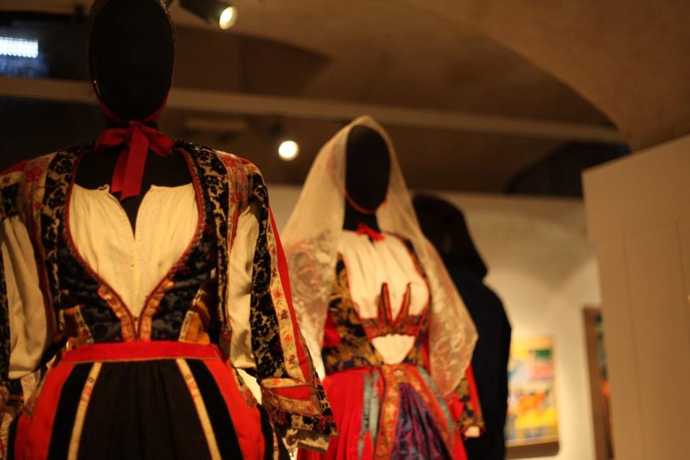 Costumi Salvatore Ferragamo Artigianato e Palazzo