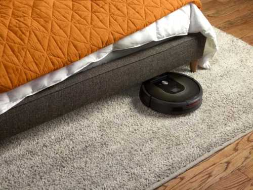 Roomba+980_Bed