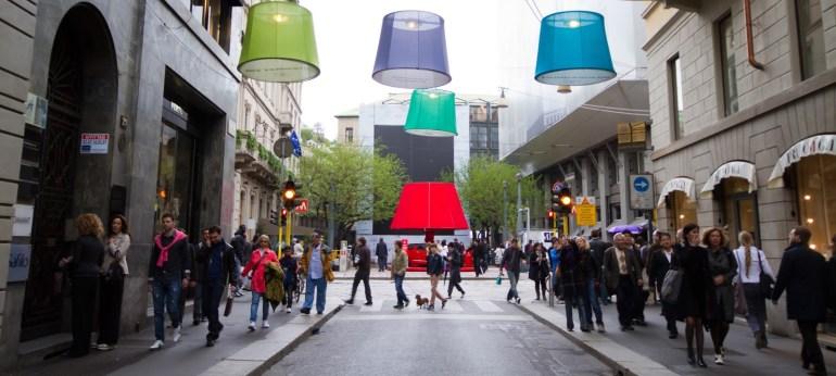 Il Fuorisalone, il cuore pulsante della Milano Design Week