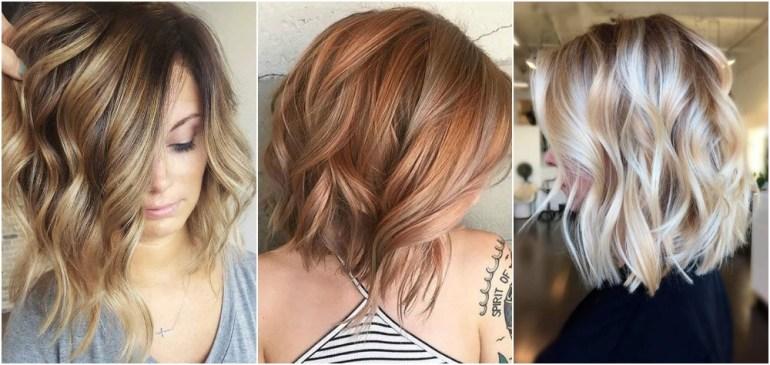 Tendenze capelli donna estate 2017