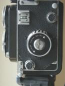 Riferimento esposimetro Minolta Autocord