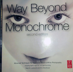 Way Beyond Monochrome
