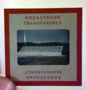 Kodachrome USA