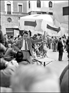 Find images # 14-Brescia Mille Miglia 1953 publico