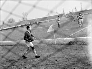 Find images # 9-1953 Rugby Brescia Vs. Milan