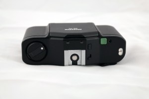 Top cover of the Minox 35PL