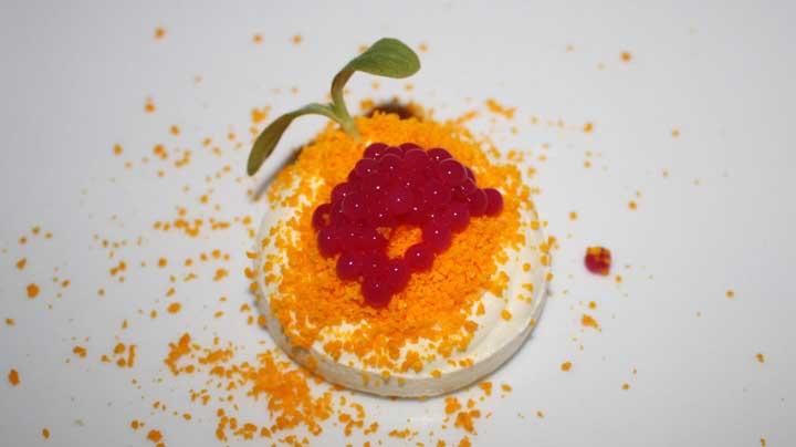 Corso di specializzazione in Cucina Molecolare IFA a Milano