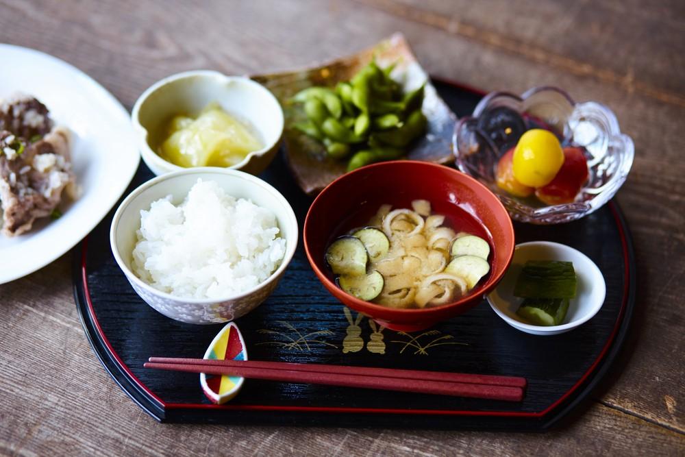 Washogu larte della Cucina Giapponese  Italian Food Academy