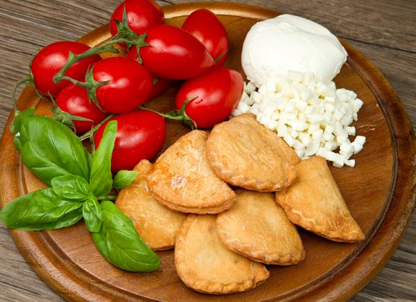 Panzarotti  Italian Food Forever