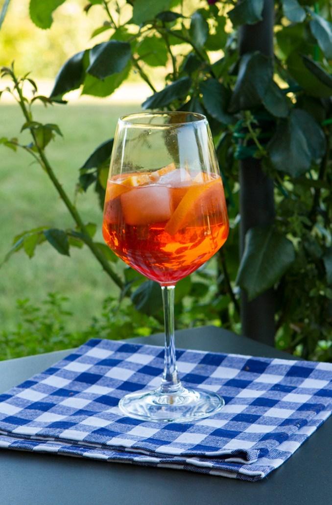 Aperol Spritz | Italian Food Forever
