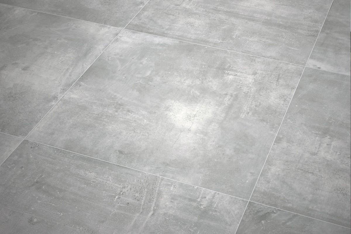Gres porcellanato effetto moderno Nice Grigio 45x45