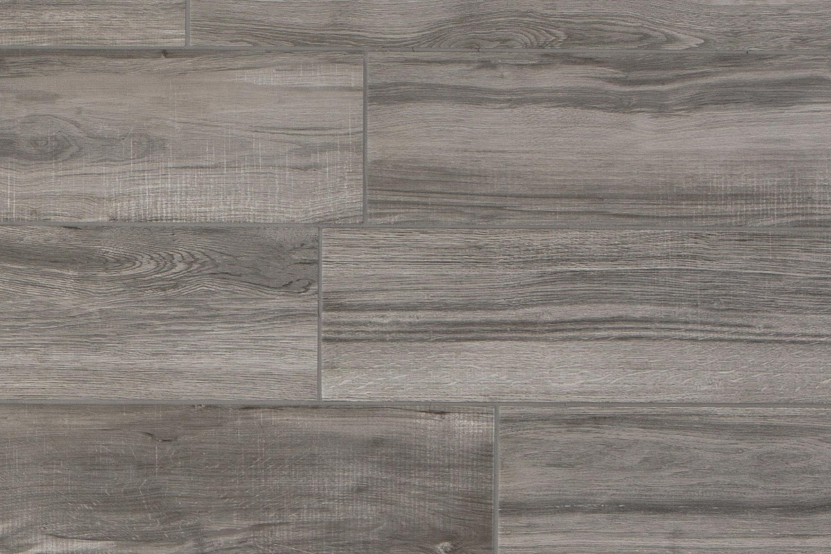 Wood effect floor tiles  Tree grigio 202x802