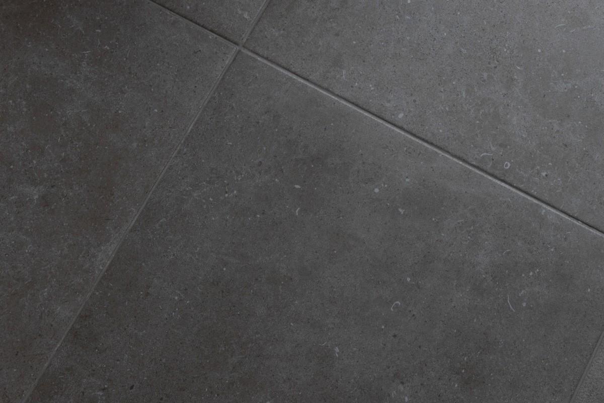 Gres effetto cemento nero  ItalianGres