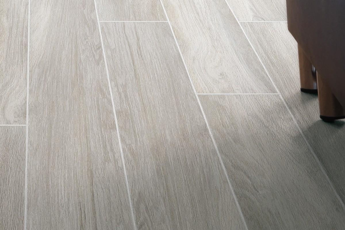 Gres effetto legno grigio oliva  ItalianGres