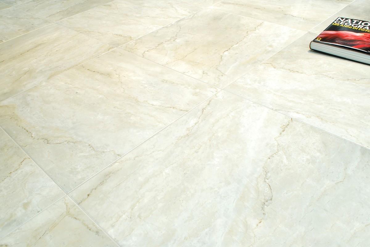 Gres porcellanato effetto marmo Sparta 60x60 Ceramiche Fenice