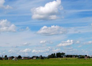Il Zuidplaspouder, Olanda - Fonte:Wikipedia