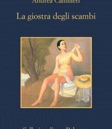 Copertina de: La giostra degli scambi. Fonte: http://sellerio.it/it/catalogo/Giostra-Scambi/Camilleri/8162