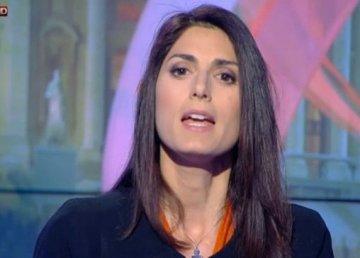 L'appello finale di Virginia Raggi, al confronto su SkyTg24, prima delle ultime elezioni. Fonte http://video.sky.it/news/politica/confronto_sky_tg24_roma_lappello_finale_di_virginia_raggi/v286604.vid