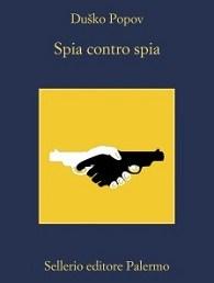 Copertina: Spia contro spia