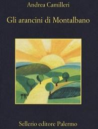 Copertina: Gli arancini di Montalbano