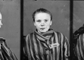 Aleteia Czeslawa Kwoka morta ad Auschwitz a 15 anni