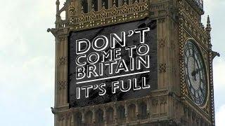 Immigrati in UK: sono troppi?