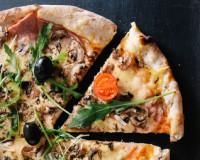 Mangeremo a Londra la pizza migliore al mondo?