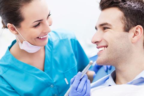 Dentisti Italiani a Londra e resto UK