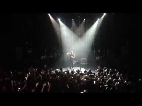Elisa live al Koko 2014