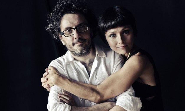 Il duo Musica Nuda al Drury Club