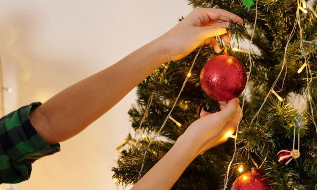 Natale in Italia e Covid-19