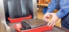 controllo bagagli