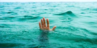 vittima oceano a Tenerife