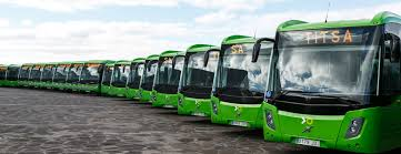 trasporti pubblici tenerife